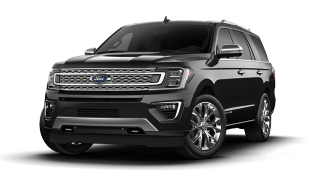 New 2019 Ford Expedition Platinum SUV in Rye, NY